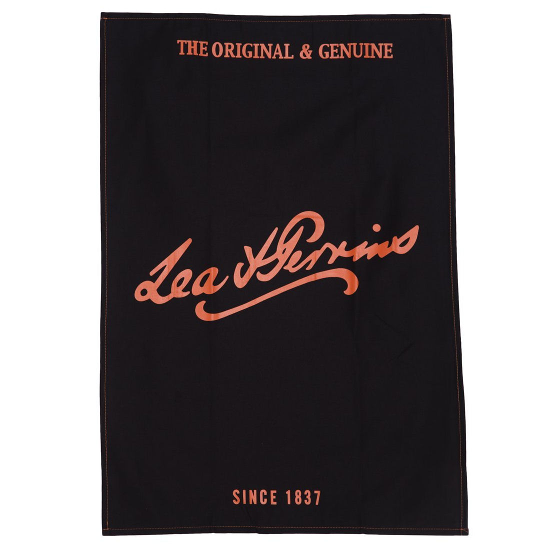 Lea & Perrins Tea Towel