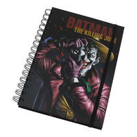 The Killing Joke A5 Hardback Notebook