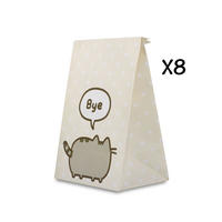 Pack of 8 Pusheen Party Bags Thumbnail 1