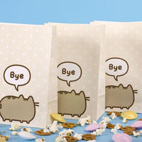 Pack of 8 Pusheen Party Bags Thumbnail 2