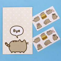 Pack of 8 Pusheen Party Bags Thumbnail 3