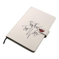 Pink Floyd The Wall A5 Premium Notebook