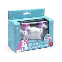 Wind Up Racing Unicorns