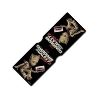 Guardians Of The Galaxy Groot & Cassette Travel/Oyster Card Holder Thumbnail 1