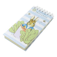 Peter Rabbit Memo Pad
