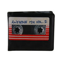 Guardians of the Galaxy Awesome Mix Vol. 2 Wallet Thumbnail 1