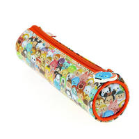 Disney Tsum Tsum Slim Barrel Pencil Case Thumbnail 2