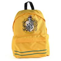 Harry Potter Hufflepuff Children's Rucksack Thumbnail 1