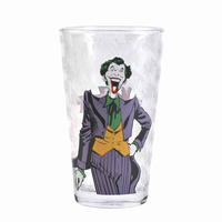 The Joker Large Glass Thumbnail 1