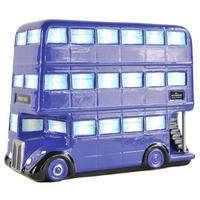 Harry Potter Knight Bus Ceramic Money Box Thumbnail 2
