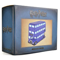 Harry Potter Knight Bus Ceramic Money Box Thumbnail 4
