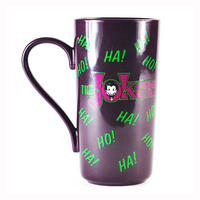 The Joker I Laugh At Decaf Latte Mug Thumbnail 2