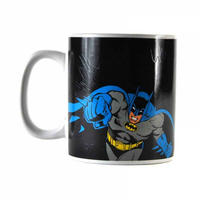 "Batman ""Gotham City Needs Me"" Heat Change Mug Thumbnail 4"