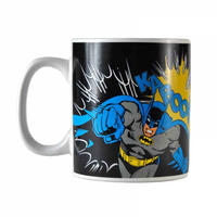 "Batman ""Gotham City Needs Me"" Heat Change Mug Thumbnail 5"