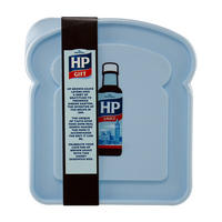 Heinz HP Sauce Sandwich Box