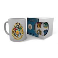 Harry Potter House Crests Gift Box Thumbnail 2