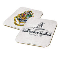 Harry Potter House Crests Gift Box Thumbnail 4