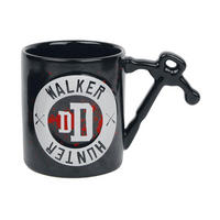 3D The Walking Dead Walker Hunter Mug