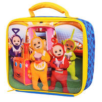 Teletubbies Insulated Lunch Bag