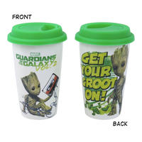 Guardians of the Galaxy Get Your Groot On Travel Mug Thumbnail 1