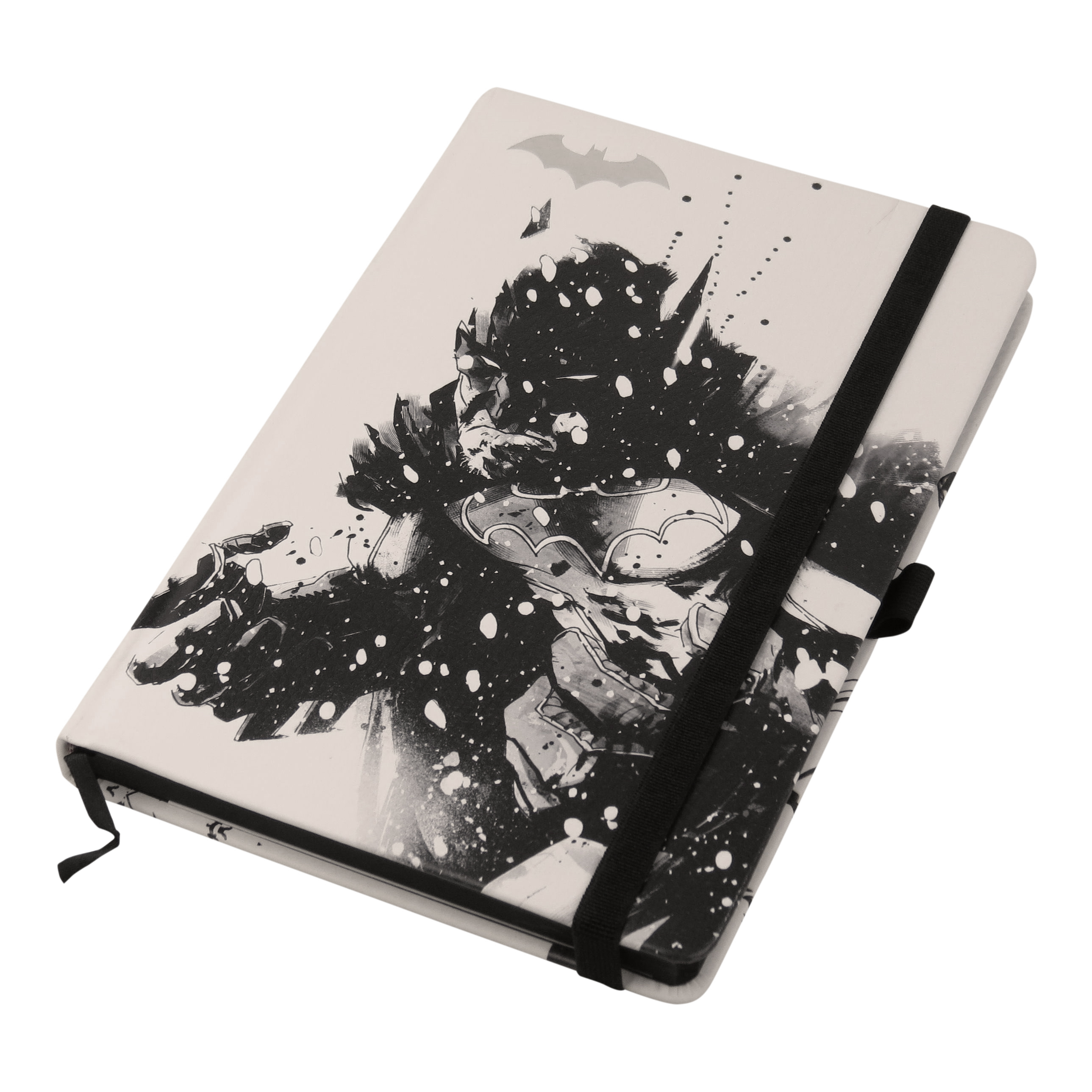 Batman Arctic Premium A5 Notebook