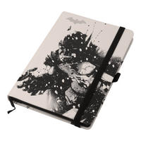 Batman Arctic Premium A5 Notebook Thumbnail 1