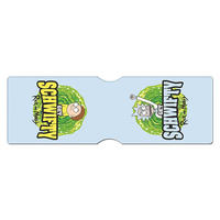 Rick & Morty Get Schwifty ID Travel/Oyster Card Holder