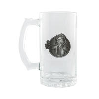 Fallout 4 Glass Stein