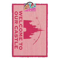 Disney Welcome To Our Castle Door Mat Thumbnail 1