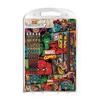 Marvel Bumper Stationery Set
