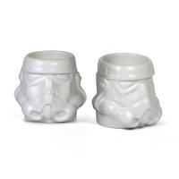 Star Wars Stormtrooper Set of 2 Espresso Cups