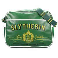 Harry Potter Slytherin Team Quidditch Shoulder Bag