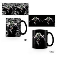 The Joker The Killing Joke Heat Change Mug Thumbnail 1
