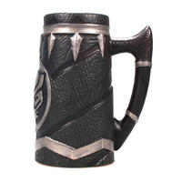 Black Panther Tankard