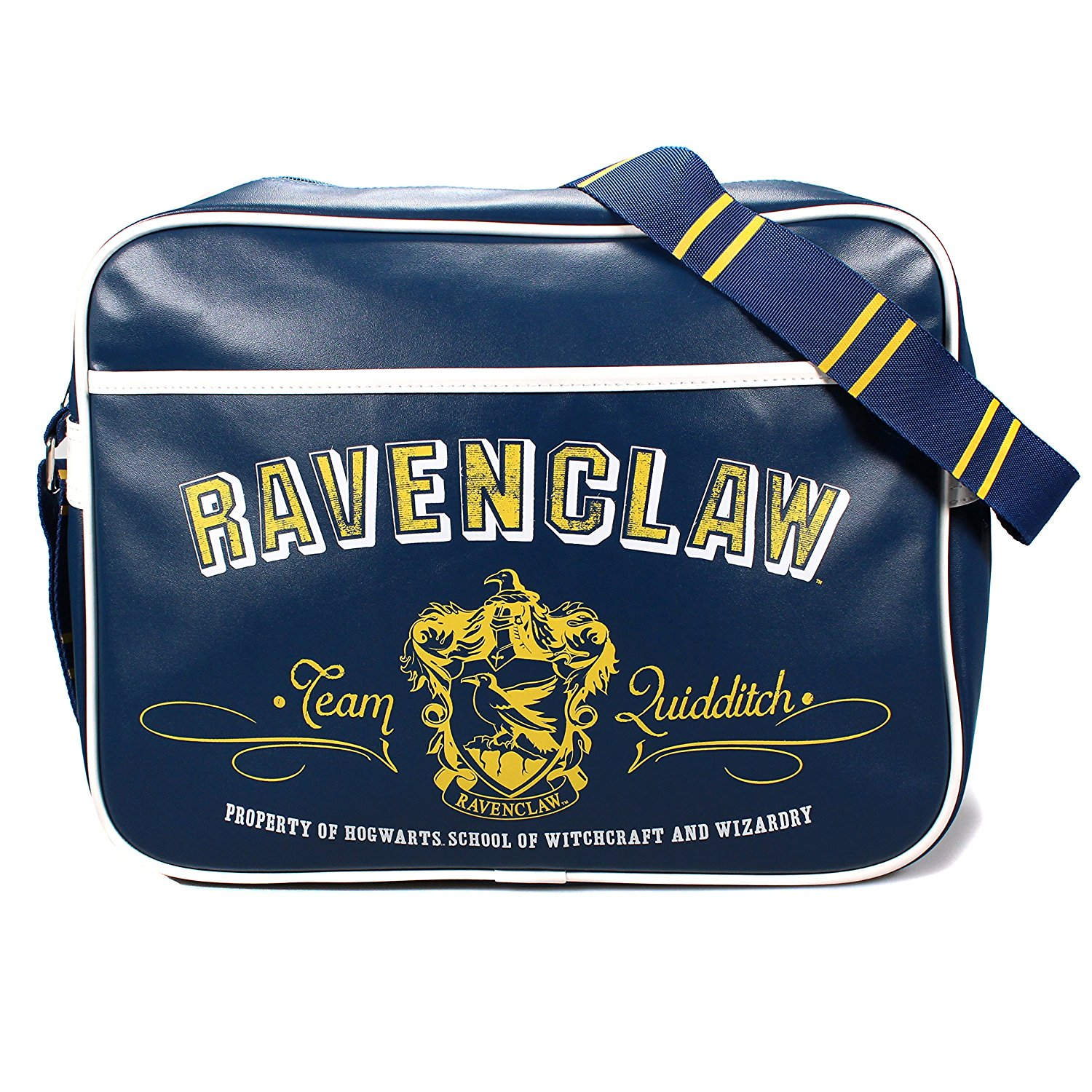ravenclaw quidditch messenger bag - HD 1500×1500