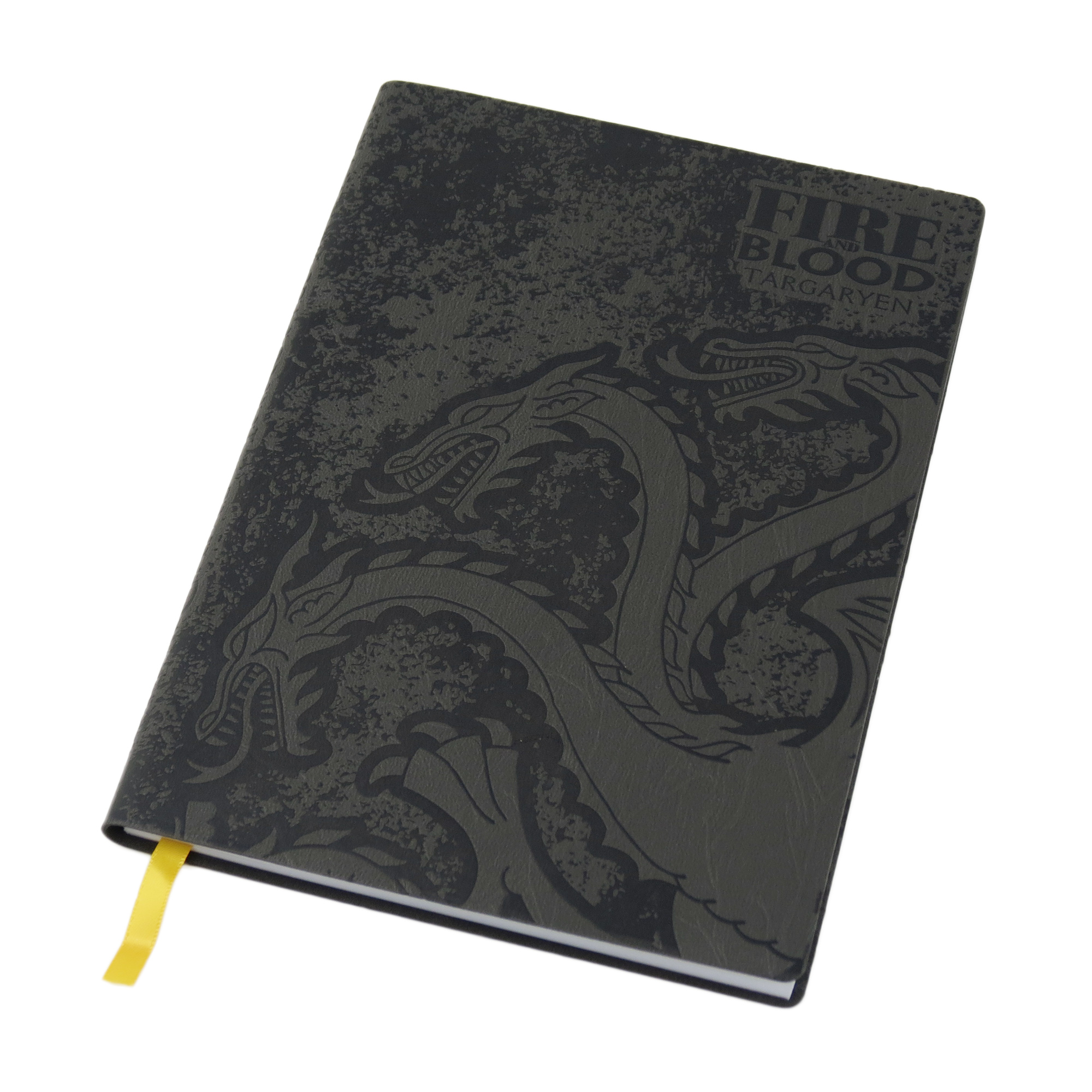 Game of Thrones Stark & Targaryen Flexi Cover A5 Notebook