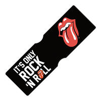 The Rolling Stones Logo ID Travel/Oyster Card Holder