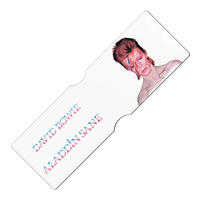 David Bowie Aladdin Sane ID Travel/Oyster Card Holder