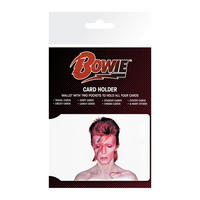 David Bowie Aladdin Sane ID Travel/Oyster Card Holder Thumbnail 2