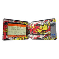 The Flash ID Travel/Oyster Card Holder Thumbnail 2