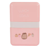 Pusheen Lunch Goals Bento Box