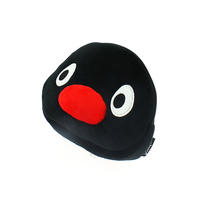 Pingu Plush Squeaker Nose Pencil Case