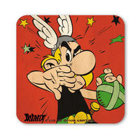 Asterix & Obelix Magic Potion Coaster Thumbnail 1