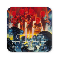 Star Wars Cantina Band Coaster