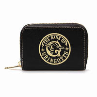 Harry Potter Bank Of Gringotts Coin Purse