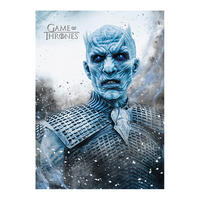 Game of Thrones The Night King Postcard