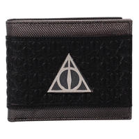 Harry Potter Deathly Hallows Wallet Thumbnail 1