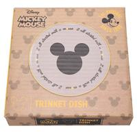 Mickey Mouse Ceramic Trinket Tray Thumbnail 2