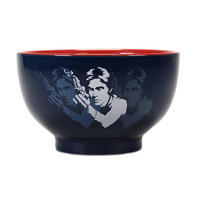 Star Wars Han Solo Ceramic Bowl