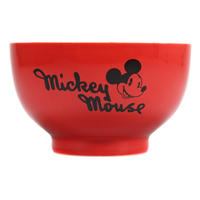 "Mickey Mouse ""It All Started With A Mouse"" Ceramic Bowl Thumbnail 2"